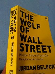 The Wolf of Wall Street: Tentang Ambisi, Kerakusan, dan Makna Hidup