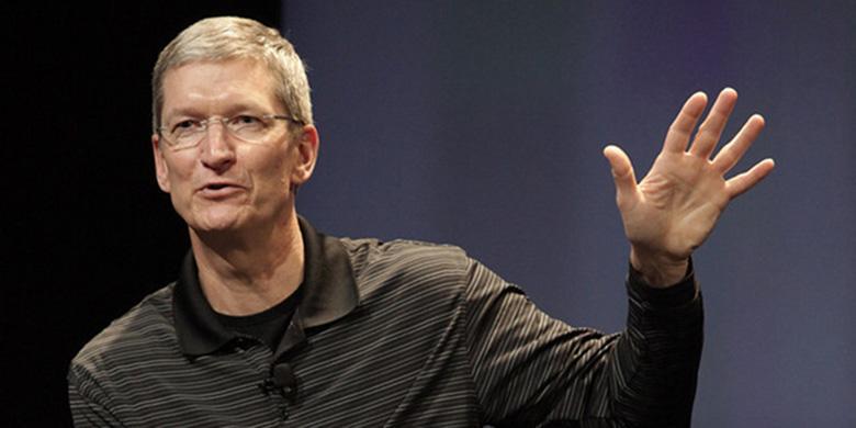 """CEO Apple: iPhone Tidak Bermain di Level """"Sampah"""""""