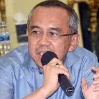 Plt Gubri Lupa Bahas Kedatangan Presiden ke Riau