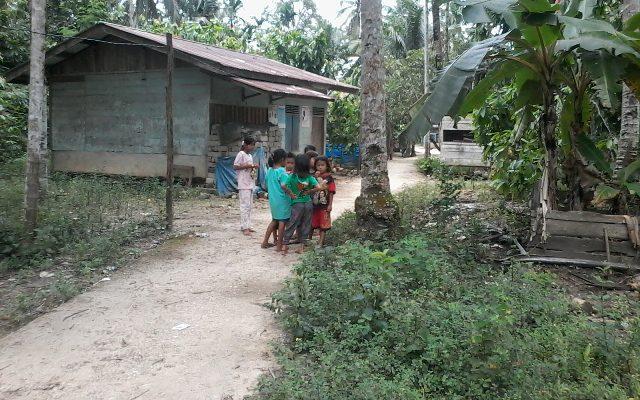 7 Desa di Kampar tidak Diperhatikan Pemerintah