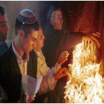 Pengadilan Mesir Melarang Festival Yahudi Karena Pelanggaran Moral