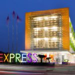 The Early Year, Zuri Express Presents the Big Promo