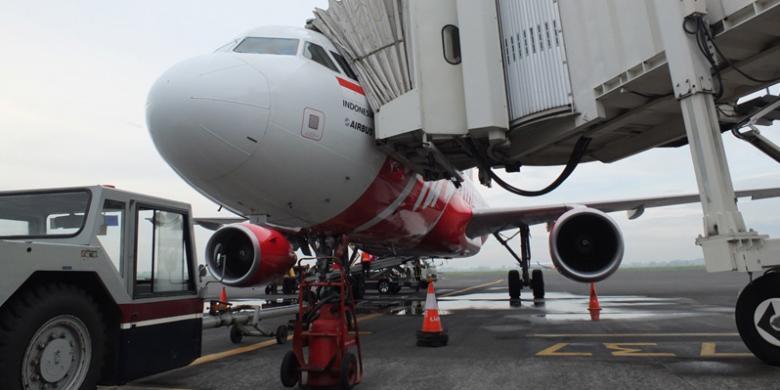 APEC, AirAsia Batalkan 81 Penerbangan ke Bali
