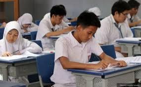 25 Sekolah akan Gunakan UN Bersistem UNBK