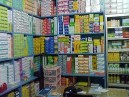 Penjualan Obat ISPA Meningkat