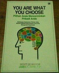 Pilihan Anda Mencerminkan Pribadi Anda