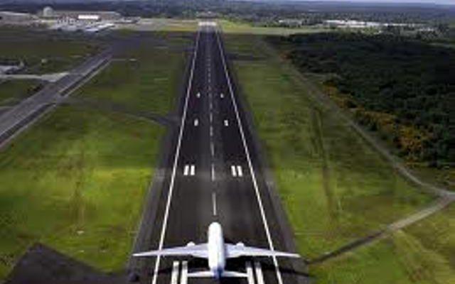 Penerbangan di SSK II Normal Kembali