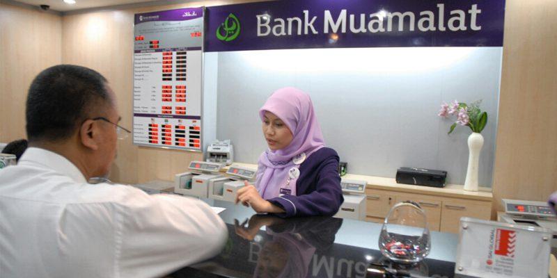 Bank Muamalat Pekanbaru Target Jual Sukuk Ritel Rp 10 Miliar