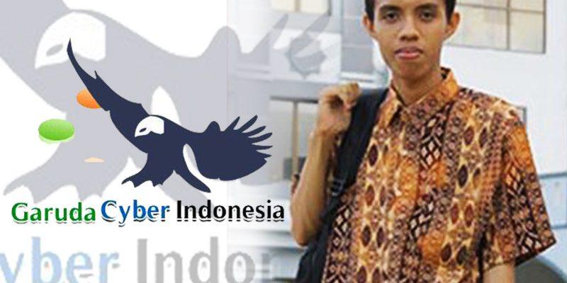 Bantuan (Owner Garuda Cyber Indonesia) Pernah Kehilangan Rp 43 Juta