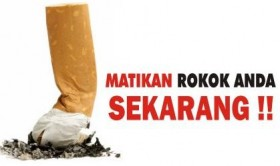 Warga Dukung Pekanbaru Bebas Asap Rokok