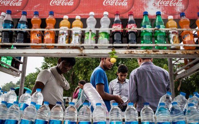 Muslim India boikot Coca-cola dan Pepsi