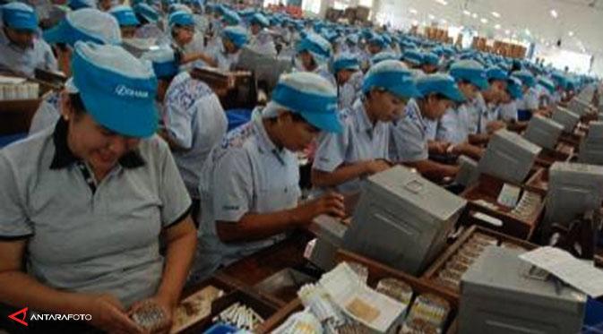 200 Ribu Buruh Indonesia Kehilangan Pekerjaan