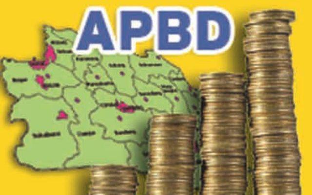 Pembahasan APBD Masih Tanggung Jawab Dewan Lama