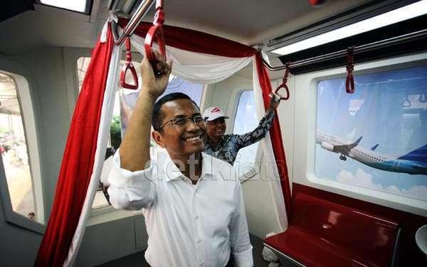 Krisis Listrik Sumatera Selesai Akhir November