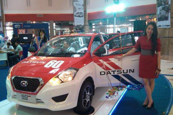 Ini Dia Spesifikasi Datsun Go Terbaru