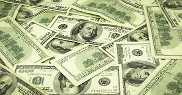 Utang AS Rp 24.000 Triliun