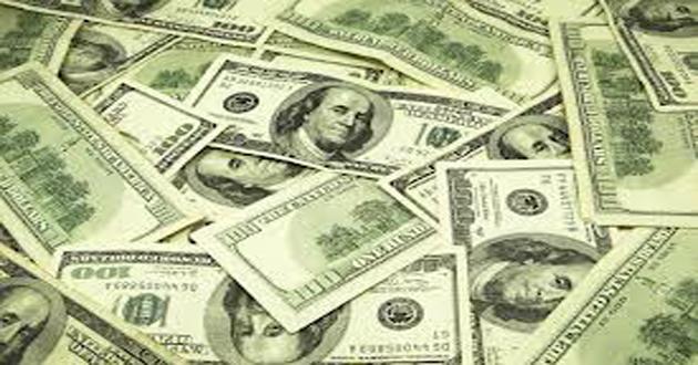 Masyarakat Pekanbaru Rama-ramai Tukar Dolar