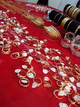 Harga Emas di Bengkalis Kembali Stabil