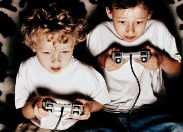Bahaya Negatif Game Online Bagi Psikologi Anak