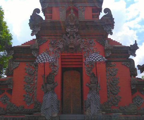 Makna dan Hikmah Hari Raya Nyepi