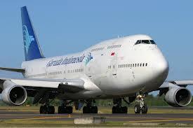 Garuda Indonesia Datangkan 20 Pesawat Baru