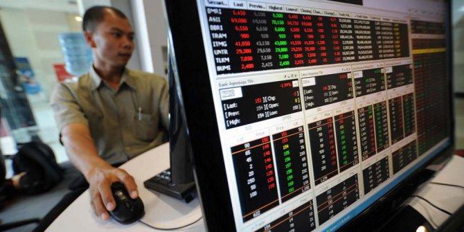 Diskon Besar, Investor Borong Saham