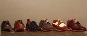 Gurat Sepatu Klasik Yang Tetap Abadi