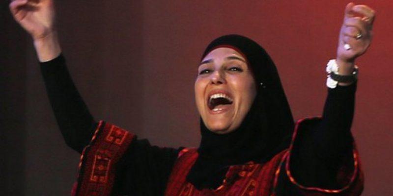 Luar Biasa! Guru Palestina Menangkan Penghargaan Mengajar 1 Juta Dolar