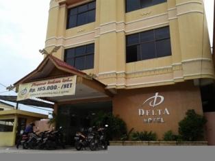 Hanya Rp 165 Ribu Sudah Bisa Menginap di Hotel Delta