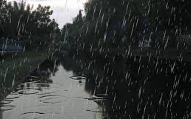 Hujan Turun, Kualitas Udara Belum Sehat