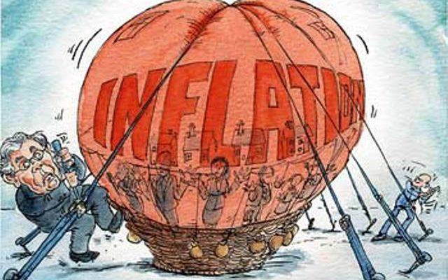 TARIF LISTRIK: TDL Naik, Inflasi Bakal Membengkak Lebih Tinggi