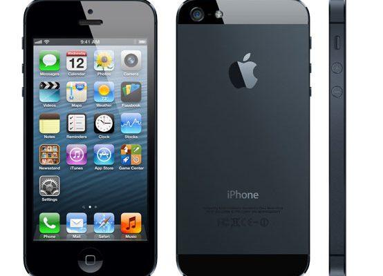 iPhone Baru Bisa Baca Sidik Jari?