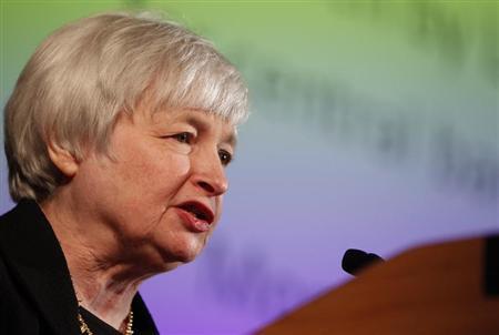 Jagoan Obama akan Jadi Wanita Pertama yang Pimpin The Fed