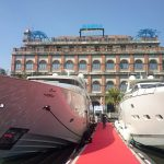 Bea Parkir Mahal, Indonesia Minim Punya Pelabuhan Kapal Pesiar