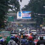 Ada Sekitar 500 Kendaraan Terjaring Tak Taat Bayar Pajak di Riau