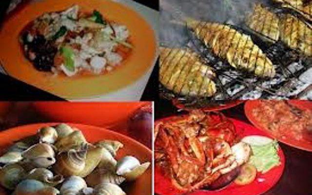 Kuliner Melayu di SSK II Masih Kurang