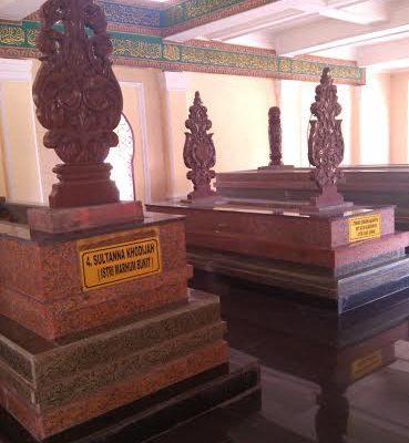 Ini Satu lagi Destinasi Wisata Religi di Pekanbaru