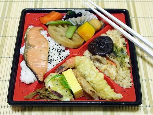 Raup Keuntungan Melalui Usaha Franchise Makanan Jepang