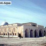 Israel akan membuka kembali Masjidil Aqsa