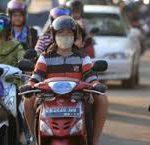 Warga Riau Dianggap Masih Belum Disiplin Terhadap Protokol Kesehatan