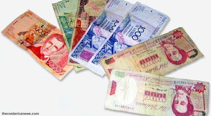10 Mata Uang Paling Banyak Digunakan di Dunia