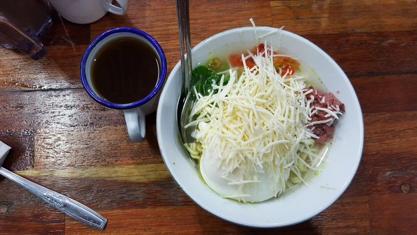Recommended Mie Tonjok dengan Berbagai Toping Lezat Pilihan