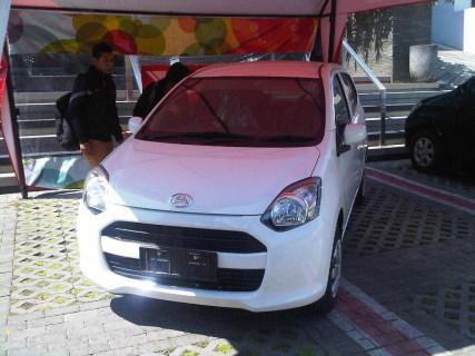 Wamenkeu: Mobil Murah Banyak Pakai Komponen Lokal dan Hemat Energi