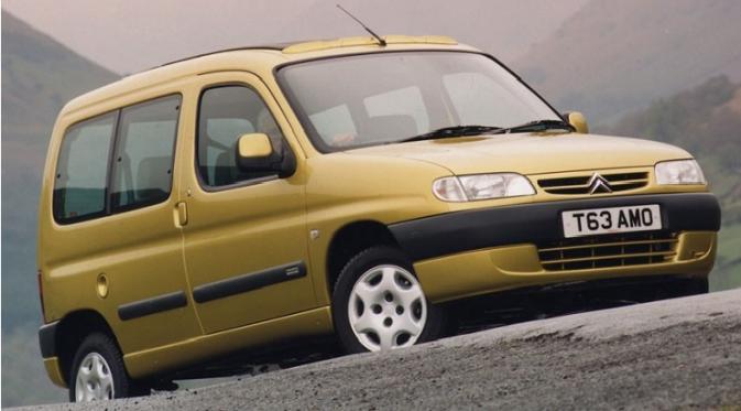 Ini Daftar Kendaraan MPV yang Paling Ekonomis