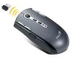 Mouse Tanpa Kabel, Cocok Untuk Main Game
