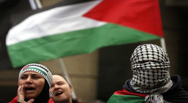 Israel Lebih Brutal dari Hitler