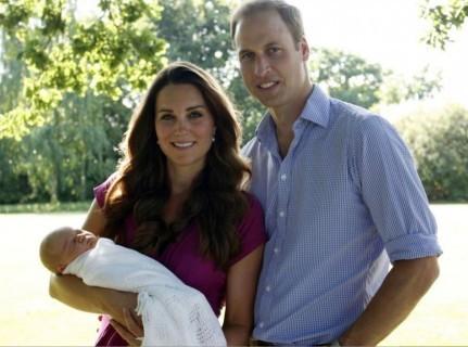 Ini Dia Apartemen Mewah untuk Bayi Pangeran William