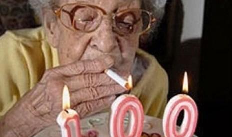 Miliki Tujuan Hidup Bikin Umur Lebih Panjang