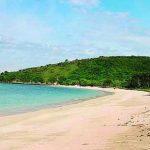 Pantai Pink, Si Merah Muda di Lombok Timur