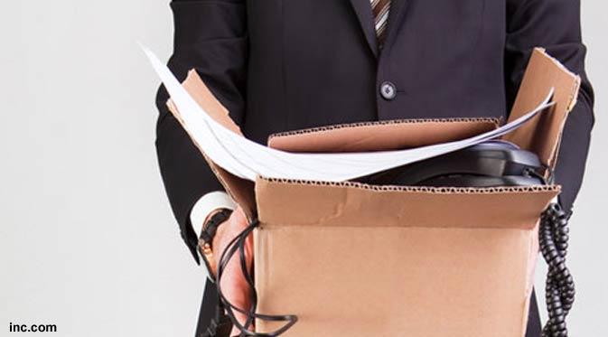 Tipe Pegawai yang Perlu Dipecat dari Kantor